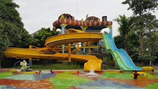 citra garden waterpark