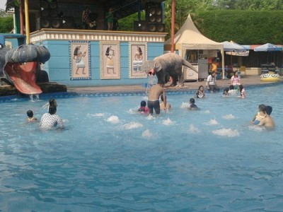 Sun City Waterpark
